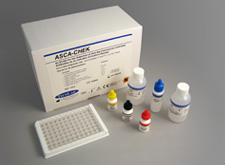 ASCA test kit