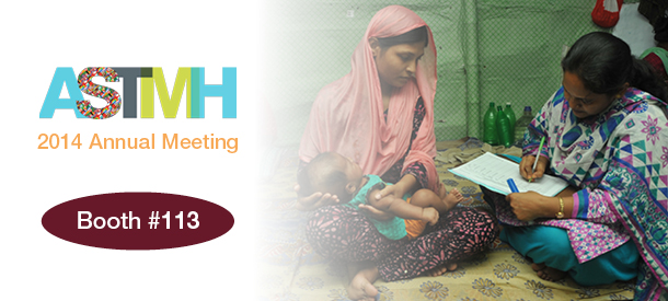 Will you be at ASTHM 2014 in New Orleans?