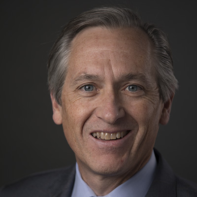 Portrait of Daniel Delaney