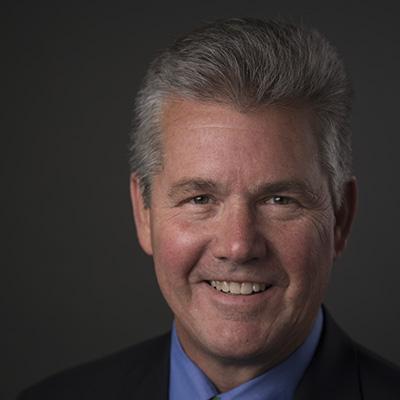 Portrait of Greg Stanley