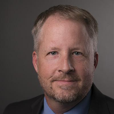 Portrait of Joel Herbein